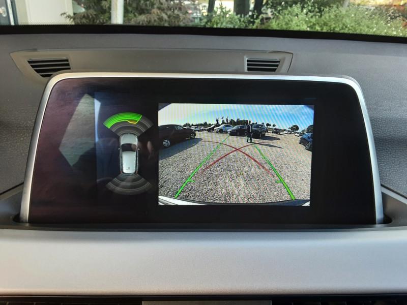 Photo 22 de l'offre de BMW X1 sDrive 16d 116 ch DKG7 Business Design à 25900€ chez Centrale auto marché Périgueux