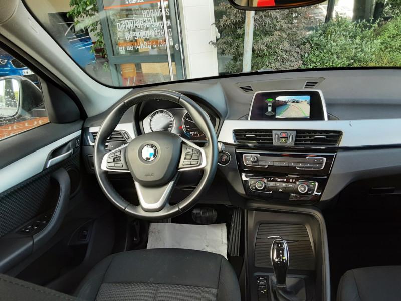 Photo 19 de l'offre de BMW X1 sDrive 16d 116 ch DKG7 Business Design à 25900€ chez Centrale auto marché Périgueux