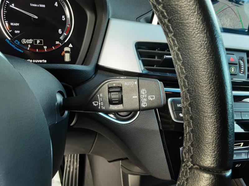 Photo 4 de l'offre de BMW X1 sDrive 16d 116 ch DKG7 Business Design à 25900€ chez Centrale auto marché Périgueux