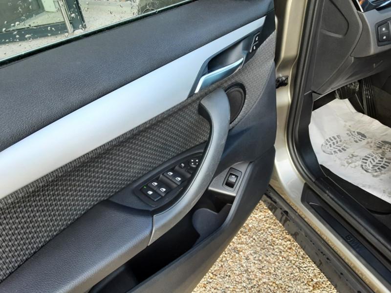 Photo 20 de l'offre de BMW X1 sDrive 16d 116 ch DKG7 Business Design à 25900€ chez Centrale auto marché Périgueux