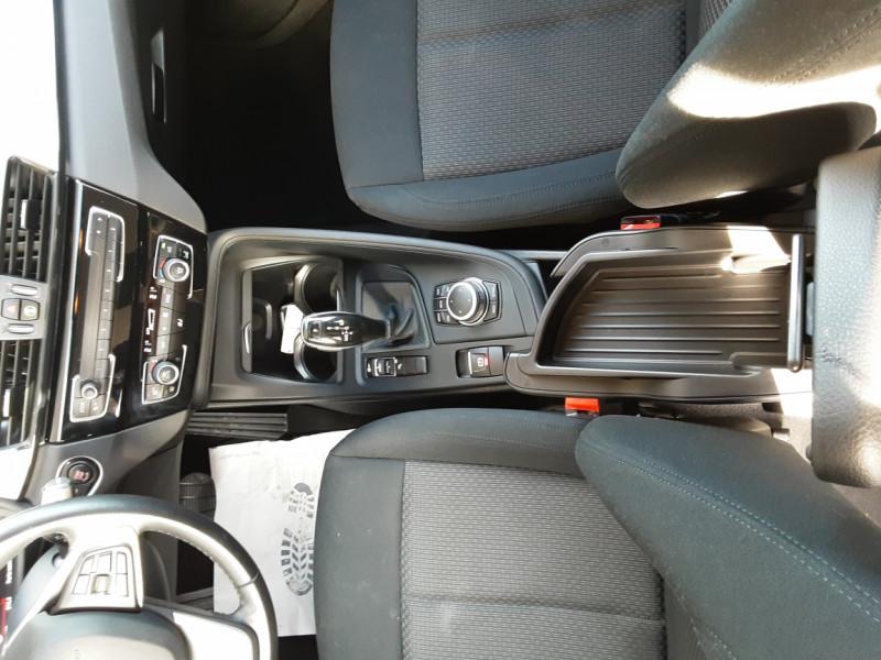 Photo 41 de l'offre de BMW X1 sDrive 16d 116 ch DKG7 Business Design à 25900€ chez Centrale auto marché Périgueux