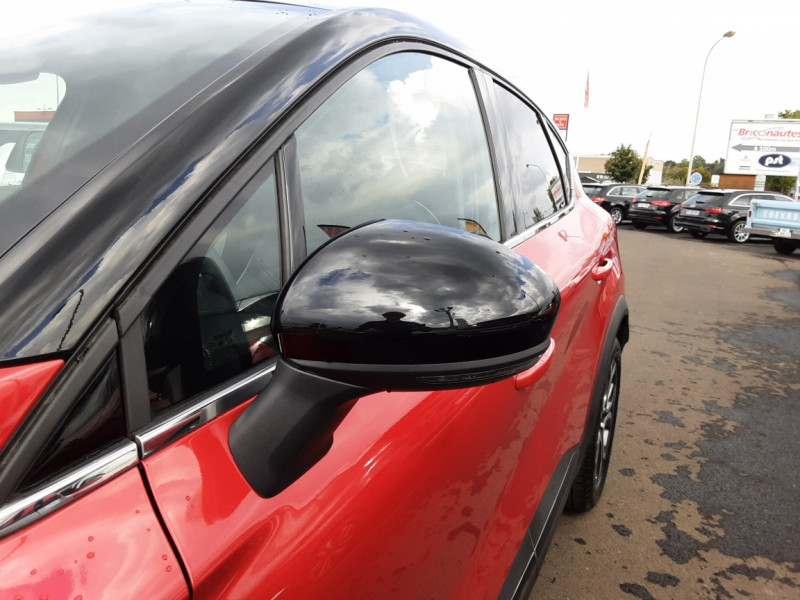 Photo 21 de l'offre de RENAULT CAPTUR TCe 100 Intens à 18900€ chez Centrale auto marché Périgueux