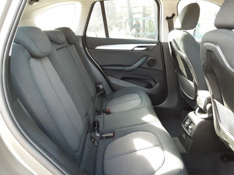 Photo 25 de l'offre de BMW X1 sDrive 16d 116 ch DKG7 Business Design à 25900€ chez Centrale auto marché Périgueux