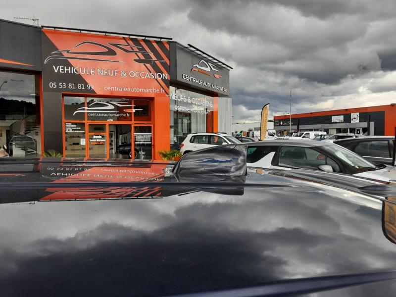Photo 31 de l'offre de LAND-ROVER RANGE ROVER EVOQUE TD4 180 BVA Business à 27990€ chez Centrale auto marché Périgueux