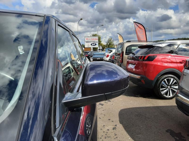 Photo 29 de l'offre de LAND-ROVER RANGE ROVER EVOQUE TD4 180 BVA Business à 27990€ chez Centrale auto marché Périgueux