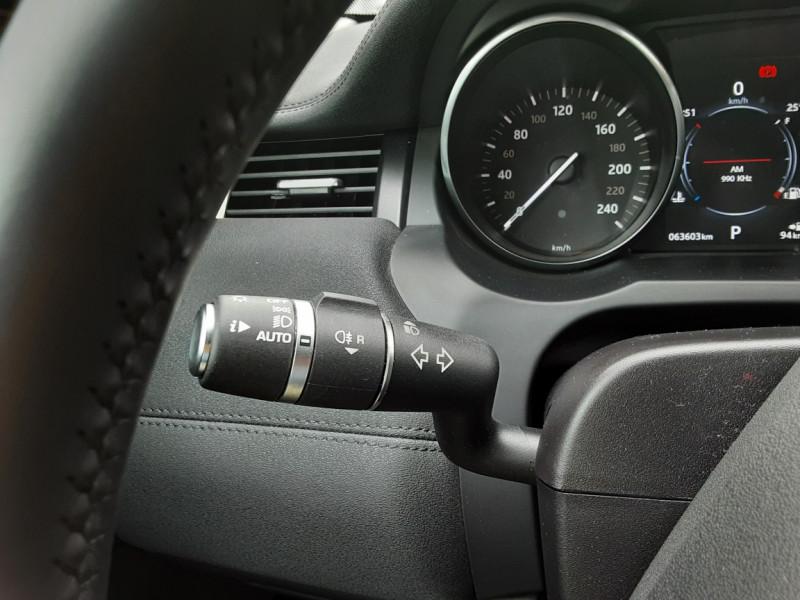 Photo 48 de l'offre de LAND-ROVER RANGE ROVER EVOQUE TD4 180 BVA Business à 27990€ chez Centrale auto marché Périgueux