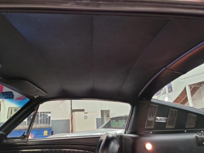Photo 12 de l'offre de FORD MUSTANG FASTBACK 289 CI V8 à 65000€ chez Centrale auto marché Périgueux