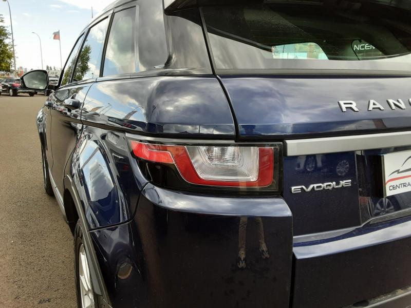 Photo 42 de l'offre de LAND-ROVER RANGE ROVER EVOQUE TD4 180 BVA Business à 27990€ chez Centrale auto marché Périgueux