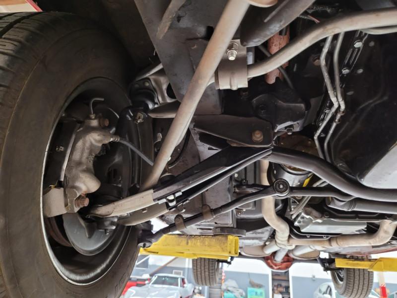 Photo 21 de l'offre de FORD MUSTANG FASTBACK 289 CI V8 à 65000€ chez Centrale auto marché Périgueux