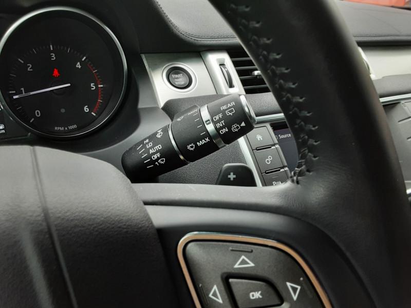 Photo 41 de l'offre de LAND-ROVER RANGE ROVER EVOQUE TD4 180 BVA Business à 27990€ chez Centrale auto marché Périgueux