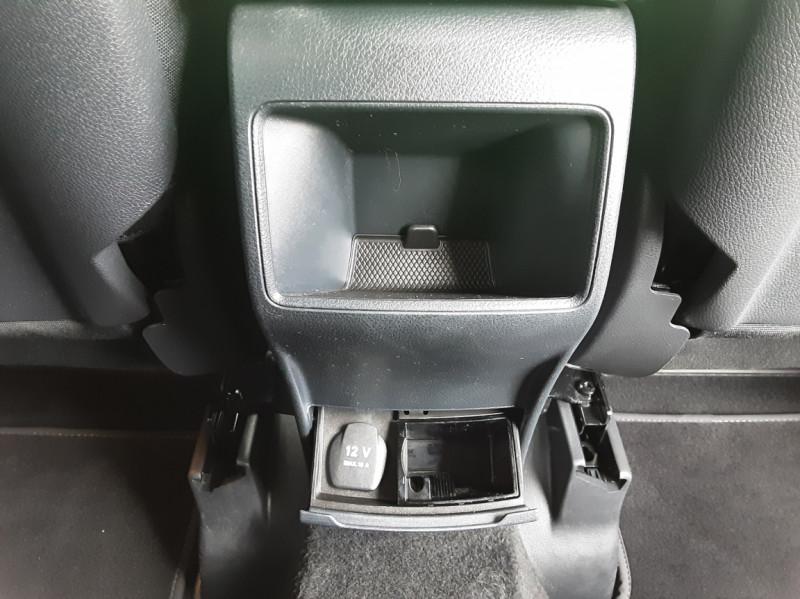 Photo 35 de l'offre de MERCEDES-BENZ CLASSE B 180 d Business à 14990€ chez Centrale auto marché Périgueux