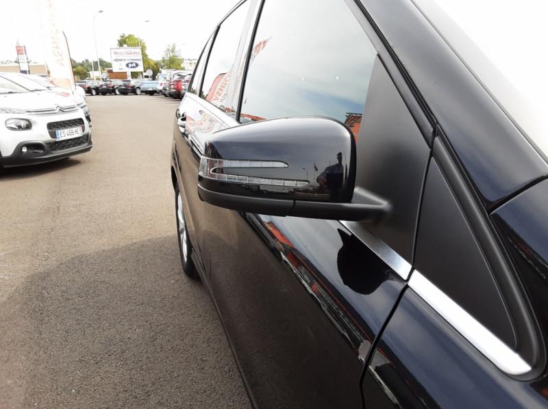 Photo 28 de l'offre de MERCEDES-BENZ CLASSE B 180 d Business à 14990€ chez Centrale auto marché Périgueux