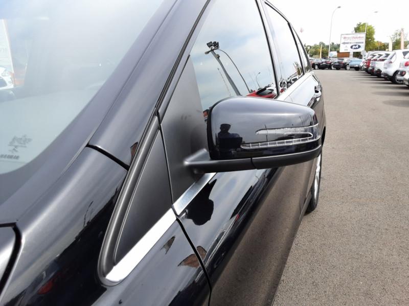 Photo 27 de l'offre de MERCEDES-BENZ CLASSE B 180 d Business à 14990€ chez Centrale auto marché Périgueux