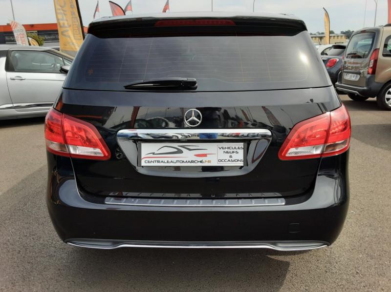 Photo 50 de l'offre de MERCEDES-BENZ CLASSE B 180 d Business à 14990€ chez Centrale auto marché Périgueux