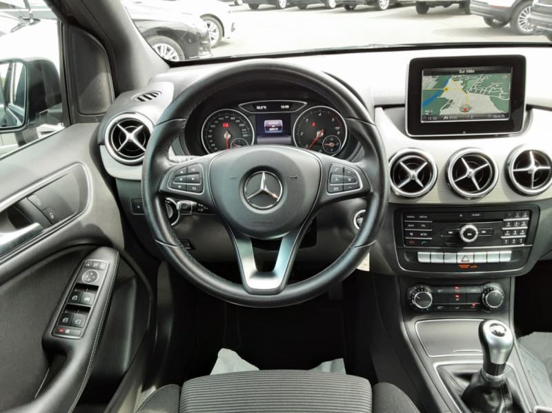 Photo 16 de l'offre de MERCEDES-BENZ CLASSE B 180 d Business à 14990€ chez Centrale auto marché Périgueux