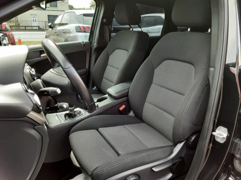 Photo 11 de l'offre de MERCEDES-BENZ CLASSE B 180 d Business à 14990€ chez Centrale auto marché Périgueux