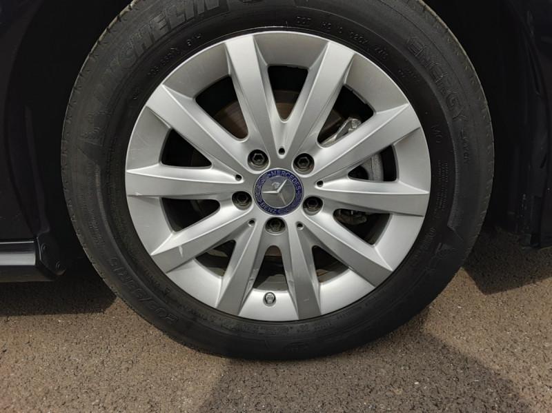 Photo 26 de l'offre de MERCEDES-BENZ CLASSE B 180 d Business à 14990€ chez Centrale auto marché Périgueux