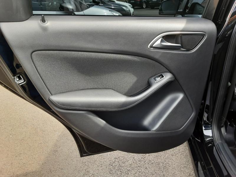 Photo 9 de l'offre de MERCEDES-BENZ CLASSE B 180 d Business à 14990€ chez Centrale auto marché Périgueux
