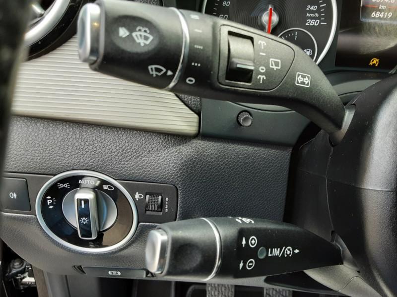 Photo 30 de l'offre de MERCEDES-BENZ CLASSE B 180 d Business à 14990€ chez Centrale auto marché Périgueux
