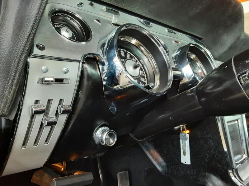 Photo 23 de l'offre de FORD MUSTANG FASTBACK 390 CODE S BULLITT à 109000€ chez Centrale auto marché Périgueux