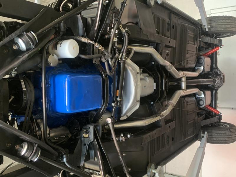 Photo 16 de l'offre de FORD MUSTANG FASTBACK 390 CODE S BULLITT à 109000€ chez Centrale auto marché Périgueux
