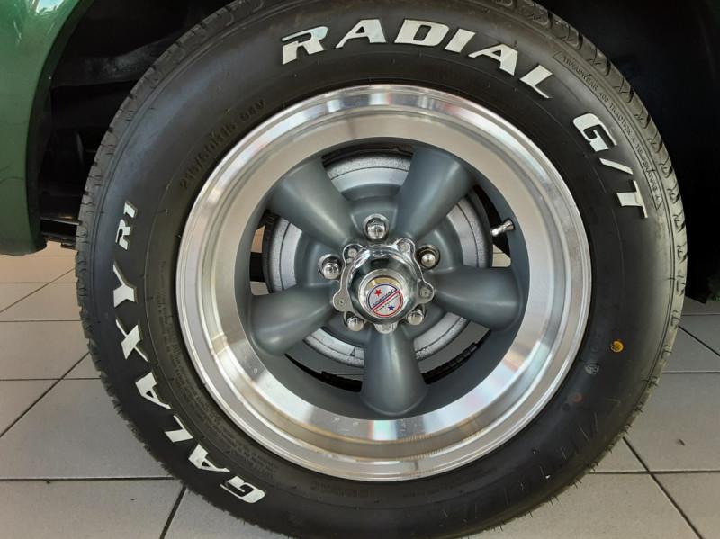 Photo 13 de l'offre de FORD MUSTANG FASTBACK 390 CODE S BULLITT à 109000€ chez Centrale auto marché Périgueux