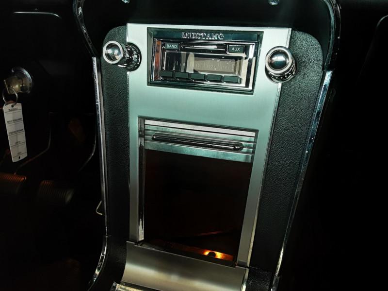 Photo 28 de l'offre de FORD MUSTANG FASTBACK 390 CODE S BULLITT à 109000€ chez Centrale auto marché Périgueux