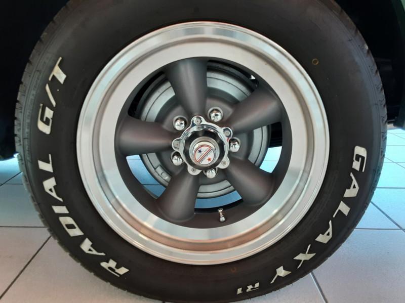 Photo 35 de l'offre de FORD MUSTANG FASTBACK 390 CODE S BULLITT à 109000€ chez Centrale auto marché Périgueux