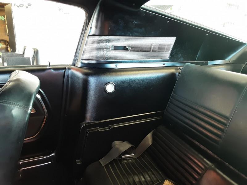 Photo 22 de l'offre de FORD MUSTANG FASTBACK 390 CODE S BULLITT à 109000€ chez Centrale auto marché Périgueux