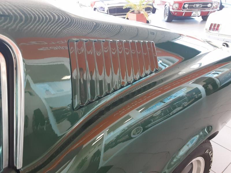 Photo 39 de l'offre de FORD MUSTANG FASTBACK 390 CODE S BULLITT à 109000€ chez Centrale auto marché Périgueux