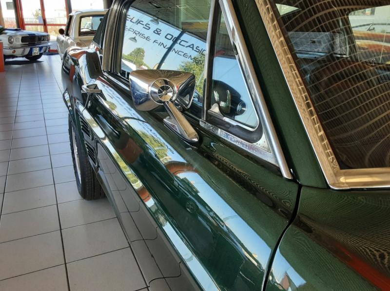 Photo 37 de l'offre de FORD MUSTANG FASTBACK 390 CODE S BULLITT à 109000€ chez Centrale auto marché Périgueux