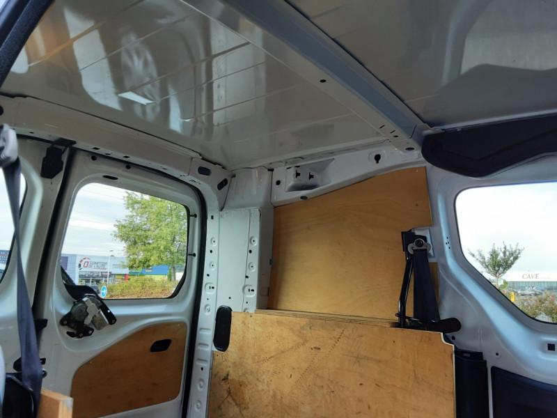 Photo 48 de l'offre de PEUGEOT PARTNER CABINE APPROFONDIE L2 1.6 HDI 90ch 5pl à 12900€ chez Centrale auto marché Périgueux