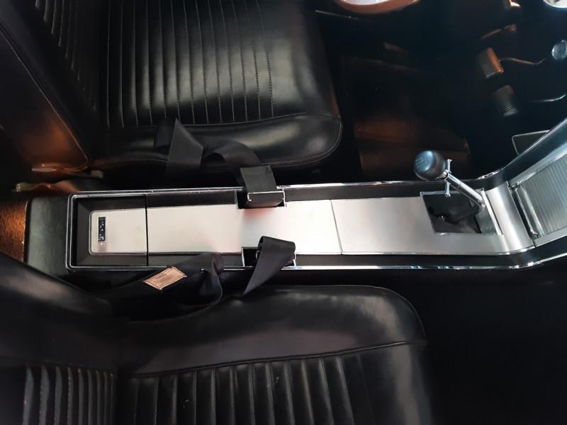 Photo 27 de l'offre de FORD MUSTANG FASTBACK 390 CODE S BULLITT à 109000€ chez Centrale auto marché Périgueux