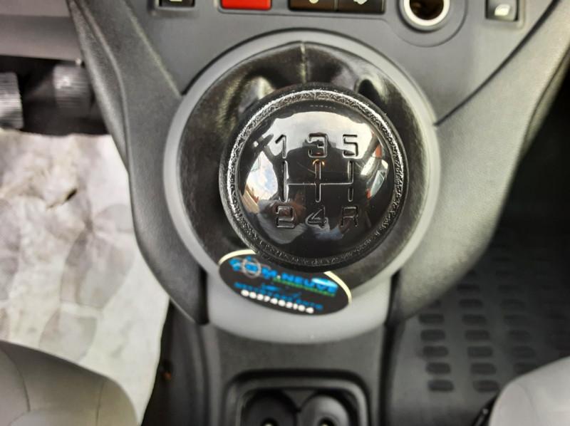 Photo 25 de l'offre de PEUGEOT PARTNER CABINE APPROFONDIE L2 1.6 HDI 90ch 5pl à 12900€ chez Centrale auto marché Périgueux
