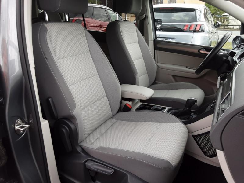 Photo 13 de l'offre de VOLKSWAGEN TOURAN 1.6 TDI 115CH DSG7 Confortline Business 7places à 20490€ chez Centrale auto marché Périgueux