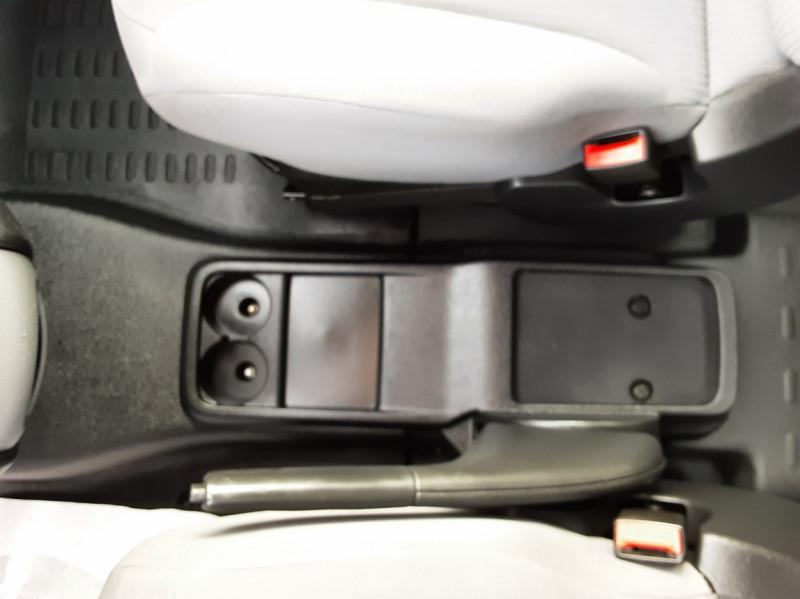 Photo 26 de l'offre de PEUGEOT PARTNER CABINE APPROFONDIE L2 1.6 HDI 90ch 5pl à 12900€ chez Centrale auto marché Périgueux