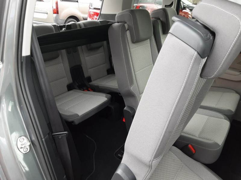 Photo 16 de l'offre de VOLKSWAGEN TOURAN 1.6 TDI 115CH DSG7 Confortline Business 7places à 20490€ chez Centrale auto marché Périgueux