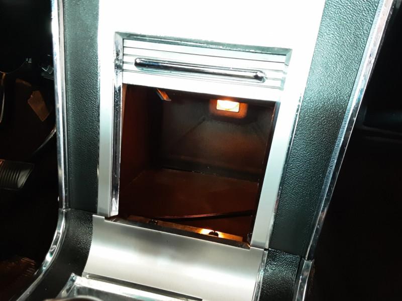 Photo 25 de l'offre de FORD MUSTANG FASTBACK 390 CODE S BULLITT à 109000€ chez Centrale auto marché Périgueux