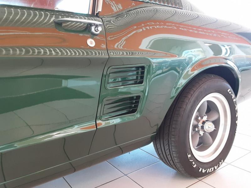 Photo 36 de l'offre de FORD MUSTANG FASTBACK 390 CODE S BULLITT à 109000€ chez Centrale auto marché Périgueux