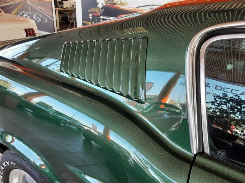 Photo 42 de l'offre de FORD MUSTANG FASTBACK 390 CODE S BULLITT à 109000€ chez Centrale auto marché Périgueux