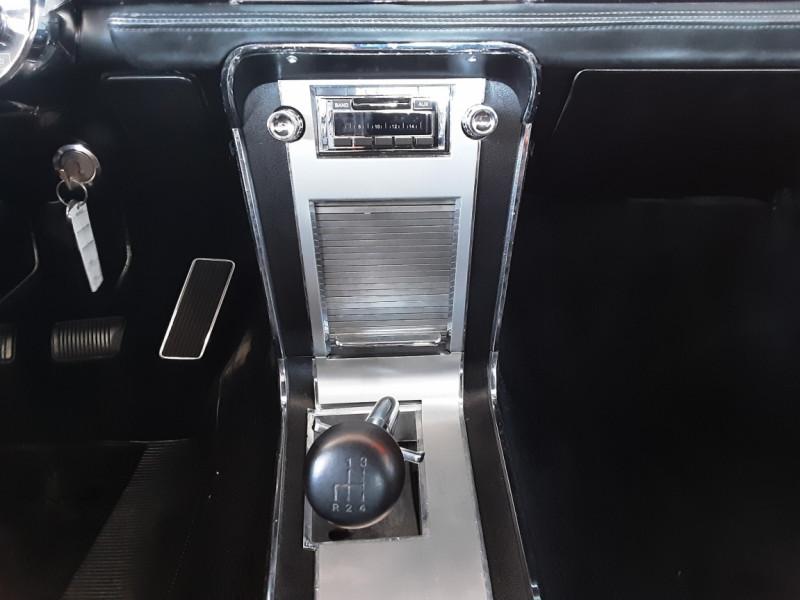 Photo 14 de l'offre de FORD MUSTANG FASTBACK 390 CODE S BULLITT à 109000€ chez Centrale auto marché Périgueux