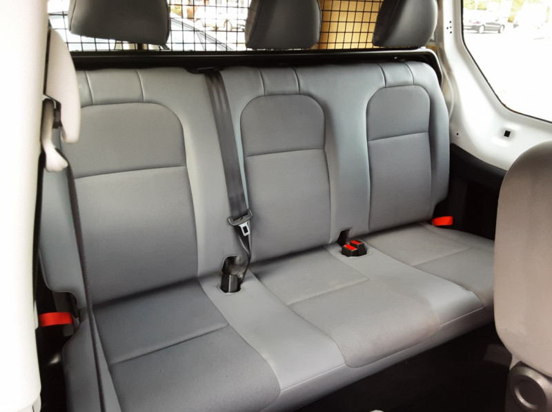 Photo 9 de l'offre de PEUGEOT PARTNER CABINE APPROFONDIE L2 1.6 HDI 90ch 5pl à 12900€ chez Centrale auto marché Périgueux