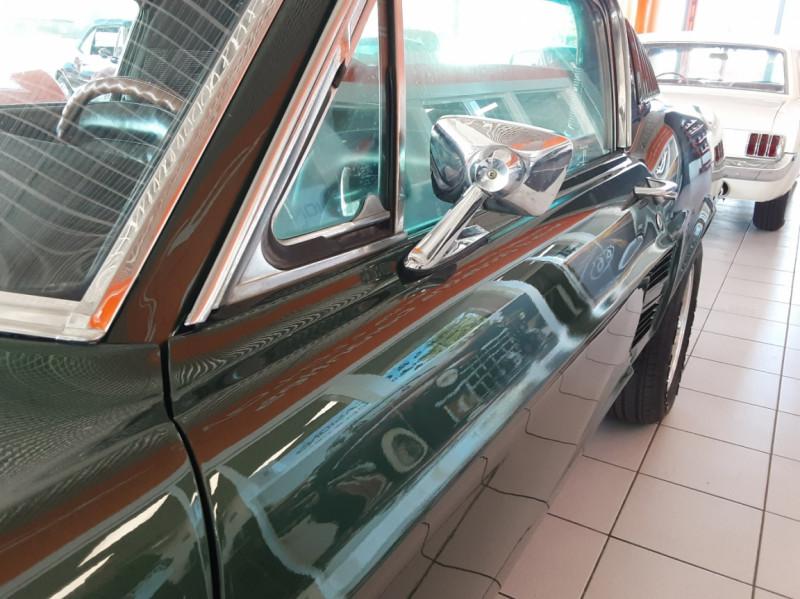 Photo 38 de l'offre de FORD MUSTANG FASTBACK 390 CODE S BULLITT à 109000€ chez Centrale auto marché Périgueux