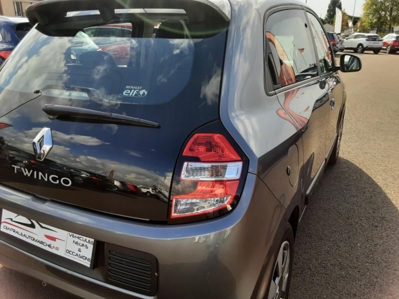 Photo 24 de l'offre de RENAULT TWINGO III 0.9 TCe 90 Energy Zen  à 8990€ chez Centrale auto marché Périgueux