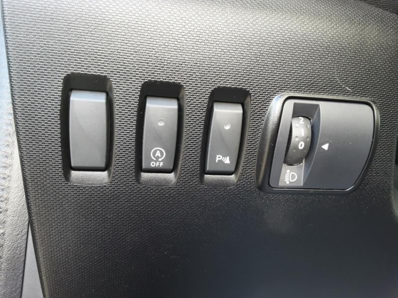Photo 17 de l'offre de RENAULT TWINGO III 0.9 TCe 90 Energy Zen  à 8990€ chez Centrale auto marché Périgueux