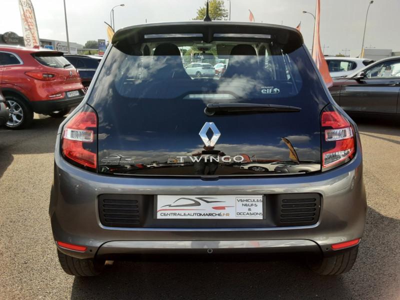 Photo 5 de l'offre de RENAULT TWINGO III 0.9 TCe 90 Energy Zen  à 8990€ chez Centrale auto marché Périgueux