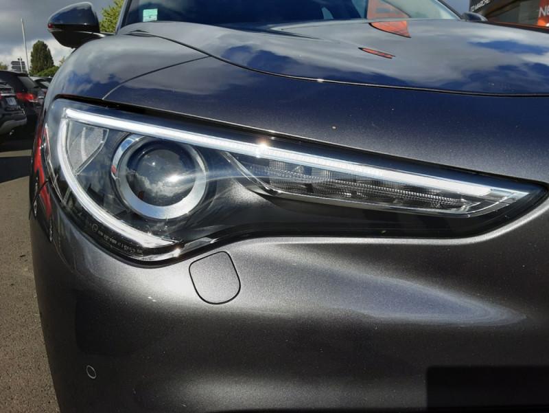 Photo 48 de l'offre de ALFA ROMEO STELVIO 2.2 190 ch AT8 Super  à 32900€ chez Centrale auto marché Périgueux