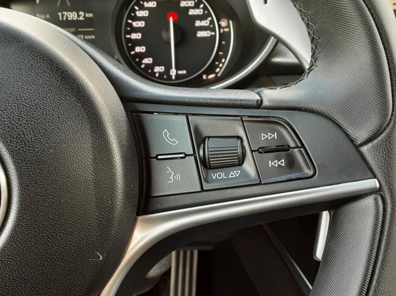 Photo 22 de l'offre de ALFA ROMEO STELVIO 2.2 190 ch AT8 Super  à 32900€ chez Centrale auto marché Périgueux
