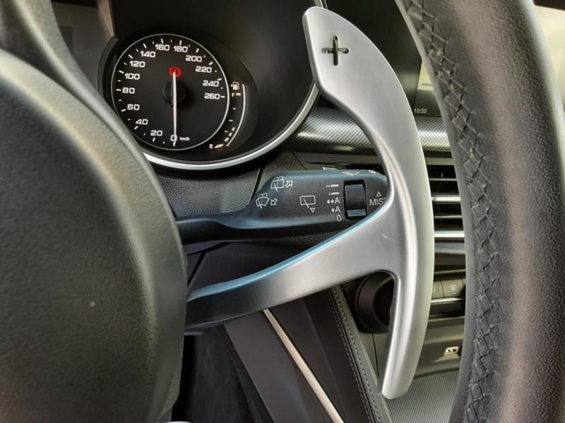Photo 25 de l'offre de ALFA ROMEO STELVIO 2.2 190 ch AT8 Super  à 32900€ chez Centrale auto marché Périgueux