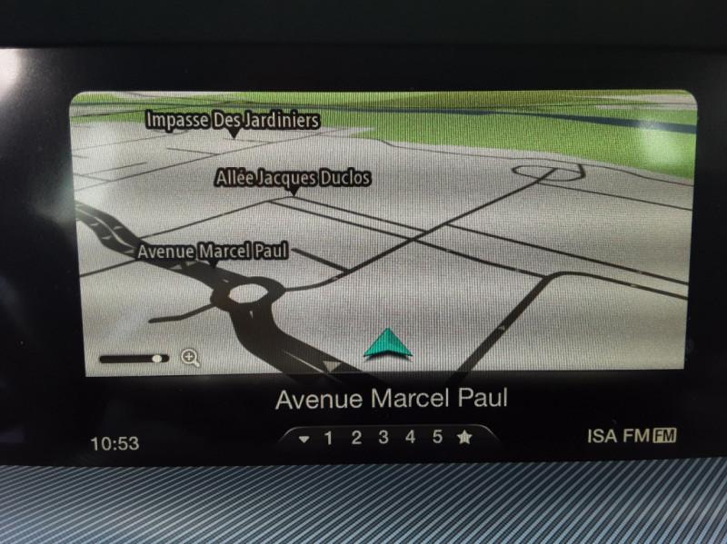 Photo 5 de l'offre de ALFA ROMEO STELVIO 2.2 190 ch AT8 Super  à 32900€ chez Centrale auto marché Périgueux